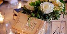 Olivier et Olivia -Mariage inspiration romantique et champetre