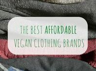 Vegan Products / Cool Vegan Products - Clothes, Shoes  & Accessories