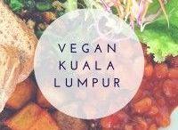 Kuala Lumpur - Vegan Food