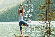 Yoga Lifestyle & Inspiration