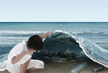 Photography - Ocean Pollution