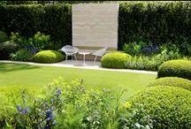 Garden / สวน,แต่งสวน / by baanstyle