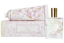 Every girl needs a little PAMPERING / Gifts to make you feel pampered.