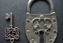"""let's lock it / I started this board as a take off of my previous board """"let's wear a locket!"""" As I explored i found so much. It was just fun! / by Kay Foulke"""