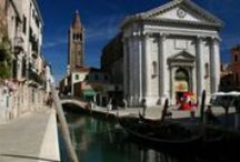 Venice / by Marieclaire Fronzi
