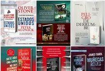 Piezas Marketing / Estas son las piezas de publicidad creadas en CalderónSTUDIO