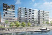 PROGRAMMES IMMOBILIERS DE PRESTIGE À LYON / Les plus prestigieux programmes immobiliers à Lyon
