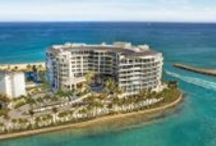 LUXURY WATERFRONT LIVING / Luxury waterfront Condominiums, High-End  waterfront Apartments, Exceptional waterfront Penthouses selected from the greatest cities, the most beautiful regions and the most sought-after locations
