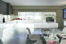 LUXURY KITCHENS / Kitchens & Concept