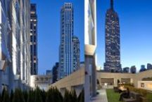 LUXURY LIVING NYC / Luxury villas and Homes, Luxury Condominiums, High-End Apartments, Exceptional waterfront Penthouses in New York City http://www.luxuryrealestateproject.com/real-estate-projects/united-states/97-new-york.html