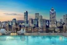 LUXURY LIVING IN MONTREAL / LUXURY REAL ESTATE MONTREAL  Luxury Homes, Luxury Condominiums, High-End Apartments, Exceptional Penthouses in Montreal