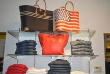 It's in the BAG!  / Purses, clutches, and just all around GREAT BAGS!