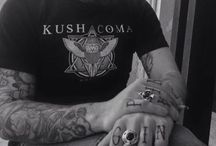 #KushComa / Pick your favorite T-Shirt and email us for your order at kushcomawear@gmail.com