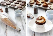 Pastry tips & tutorials