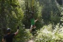 Bighorn: Adventure Camps