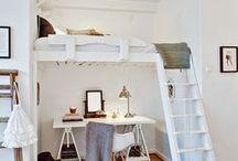 LOFT ROOMS