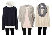 Outfits that I would like to have