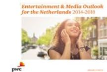 Entertainment & Media Outlook / The Entertainment & Media Outlook for the Netherlands 2014-2018 presents annual historical data for the 2009-2013 period and provides annual forecasts for 2014-2018 across 11 industry segments.