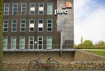 Onze kantoren / Adressen en foto's van PwC kantoren