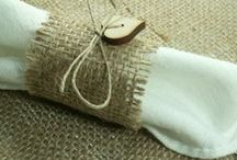 D I Y: ΚΡΙΚΟΙ για πετσέτες φαγητού από ΛΙΝΑΤΣΑ