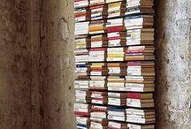 ΜΙΚΡΟΙ ΧΩΡΟΙ: ΒΙΒΛΙΟΘΗΚΕΣ / Small spaces bookshelves