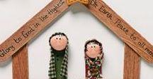 Χριστουγεννιάτικες ΠΑΙΔΙΚΕΣ ΚΑΤΑΣΚΕΥΕΣ / Christmas crafts for kids