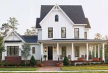 Must Have Home Exteriors / Home Exteriors