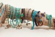 ΟΡΓΑΝΩΣΗ: ΚΟΣΜΗΜΑΤΑ / Jewelry storage-organization