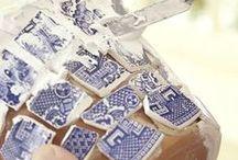 ΤΕΧΝΟΤΡΟΠΙΕΣ-ΤΕΧΝΙΚΕΣ: ΨΗΦΙΔΩΤΑ / Mosaics
