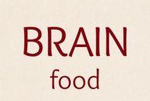 B R A I N food
