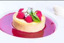 Delicious Dishes at the Killarney Park / Delicious Food Dishes in our Park Restaurant - savour the sumptuous taste