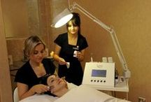 Elemis Biotec Facial /  We are proud to be the only Hotel in Killarney, and indeed the only hotel in Kerry,Cork,Limerick or Clare to have in house the Elemis Biotec Machine for facials - and we're fully booked out for our launch Today in the Killarney Park Hotel Spa. For truly sensational results, call our Spa at 064 667 0089 and make your apointment,, and take years from your appearance ‪#‎elemis‬ ‪#‎biotec‬ ‪#‎spa‬ ‪#‎spahotels‬ ‪#‎spahotelskillarney‬ / by The Killarney Park Hotel