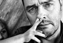 """Alain Laboile / Fotógrafo francês Série """"La famille"""""""