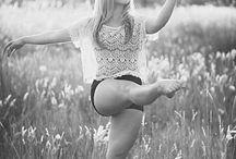 DANCE / Dance stuff