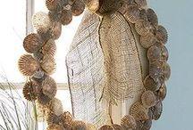 D I Y:ΚΑΛΟΚΑΙΡΙΝΑ ΣΤΕΦΑΝΙΑ / Summer wreaths ideas