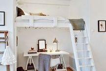 ΜΙΚΡΟΙ ΧΩΡΟΙ / Small Spaces