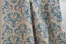 ΒΑΨΙΜΟ: XΡΩΜΑΤΑ για ΥΦΑΣΜΑ / Painting fabric ideas