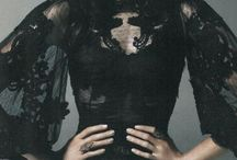 Coven look book