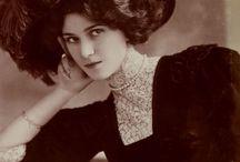 La Belle Époque / Victorian and Edwardian era