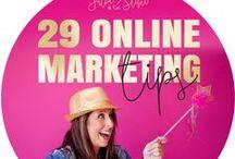 Best of Julia Slike & Co. / All thinks Julie Slike & Co. Marketing, business, entrepreneur