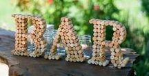 DIY: ΦΕΛΛΟΣ / DIY cork ideas
