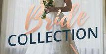 Bride Dresses from Weddings&Dreams' Weddings / Our #bride, beautiful #dresses from #weddingsanddreams' #wedding  Le nostre #spose con i loro bellissimi #abitidasposa direttamente dai nostri #matrimoni #weddingsanddreams