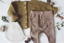 Kidz knit ideas