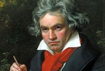 Captivating Composers / Preserving the history of music.