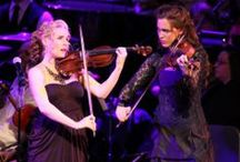 Cape Symphony Season Highlights / There have been many memorable moments and guest artists throughout the years here at the Cape Cod Symphony Orchestra. These are just a few...
