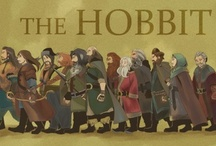 Tidbits and Tadbits. But mostly Lord of the Rings. And The Hobbit. Etc. / The hobbits the hobbits the hobbits the hobbits to Isengard to Isengard! They're taking the hobbits to Isengard! / by Catherine Nguyen