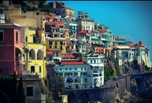 Lively Italy
