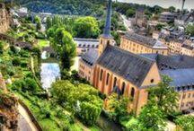 Stylish Luxembourg