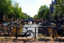 Youthful Netherlands