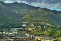 Tiny Andorra